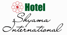 HOTEL SHYAMA INTERNATIONAL