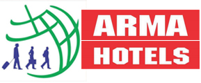 HOTEL ARMA EXECUTIVE. CLOSE TO US CONSULATE
