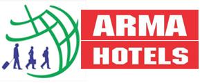 HOTEL ARMA EXECUTIVE. CLOSE TO US CONSULATE