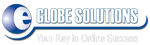 eGlobe Solution Logo