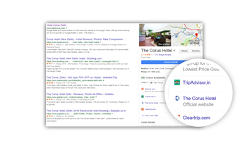 Google Hotel Ads, Get Direct Booking through google, increase booking, Google Advertise your hotel, Google Ads